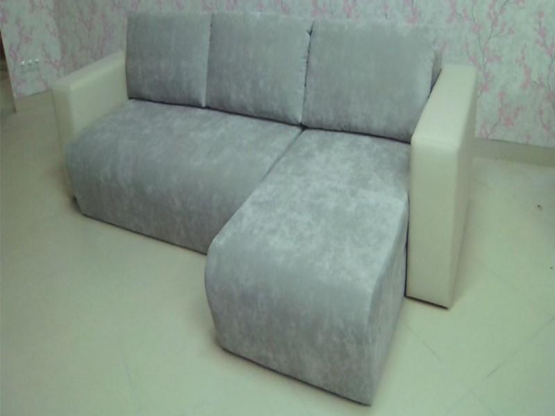 Мебель производства Калининград — Угловые диваны.