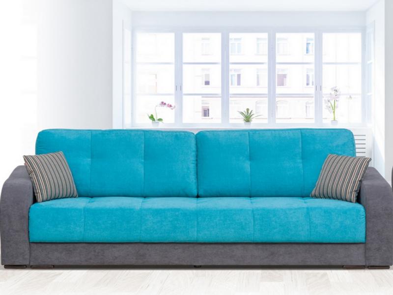 Цвета диванов — удачные сочетания в интерьере.