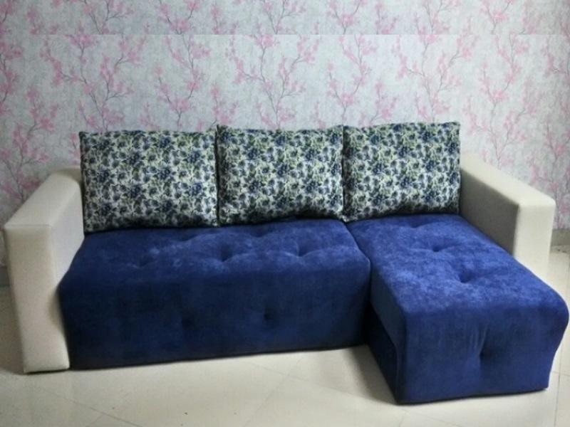 Типы и свойства тканей для мягкой мебели.