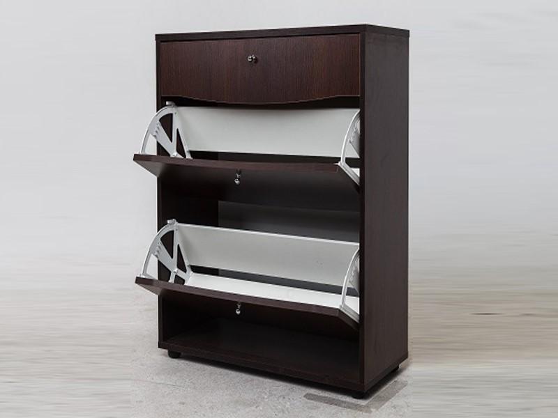 Мебель производства Калининград — Тумбы под обувь.