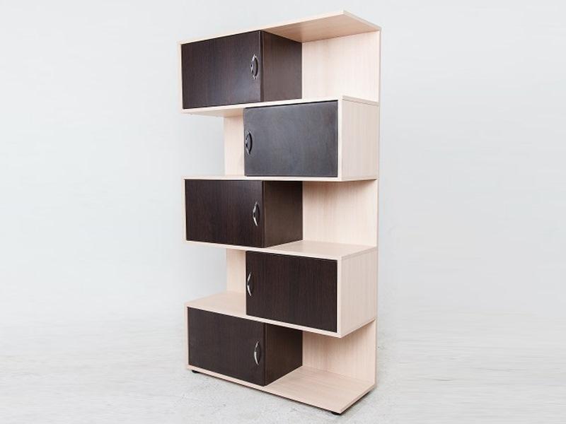 Мебель производства Калининград – Стеллажи.
