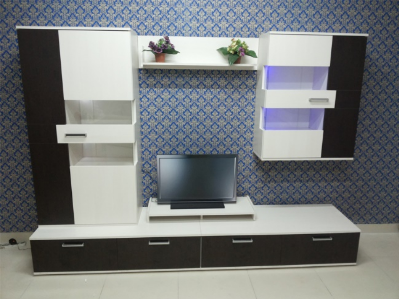 Производство мебели на заказ в Калининграде.