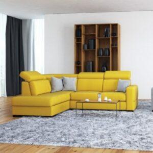 Угловой диван Elios